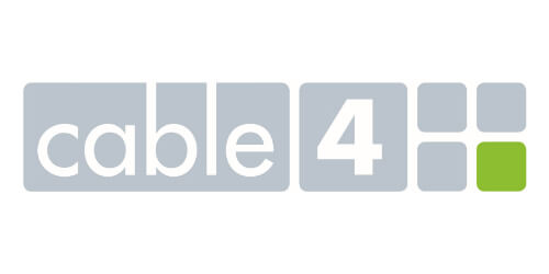 Logo cable 4