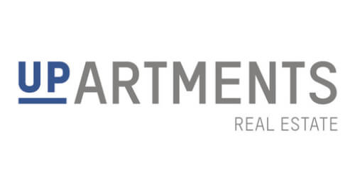 logo UPARTMENTS Real Estate